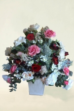 Millicent - Artificial Flower Arrangement