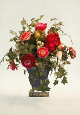 Courtney - Artificial Flower Arrangement