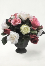Alicia - Artificial Flowers - Artificial Flower Arrangement