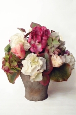 Octavia - Artificial Flower Arrangement