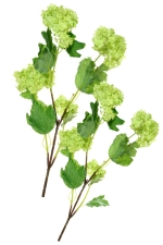 Viburnum Green 2 - Artificial Flower Arrangement