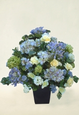 Sophie - Artificial Flower Arrangement