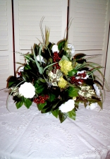 Esme (only one in stock) - Artificial Flower Arrangement