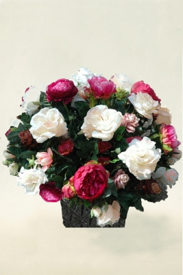 Enya Artificial Flower Arrangement