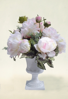 Clara Artificial Flower Arrangement