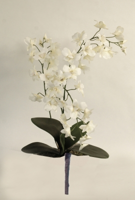 Orchid Dendrobium Artificial Flower Arrangement