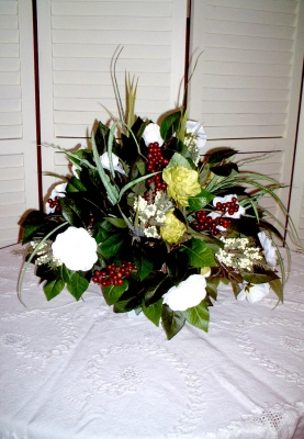 Esme (only one in stock) Artificial Flower Arrangement
