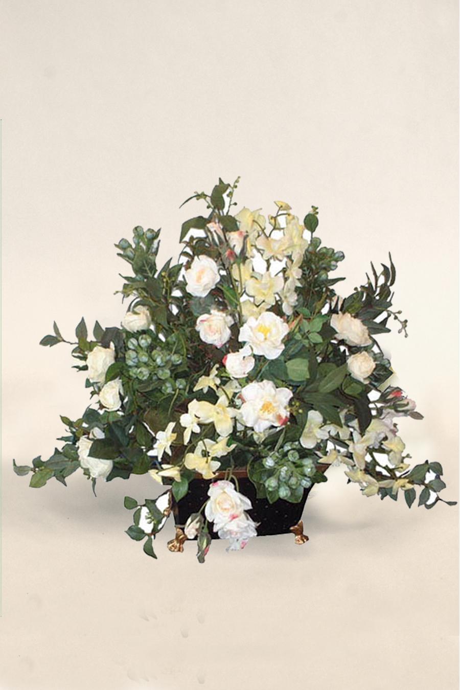 Cassandra Silk Flowers Pene Dene Flowers