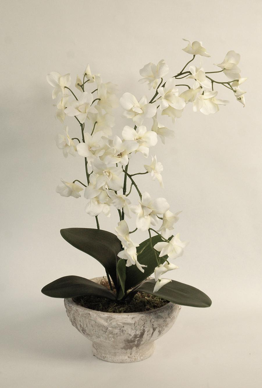 Lucy Silk Flowers Artificial Arrangements Pene Dene Flowers