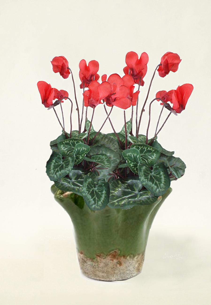 Imelda Silk Flowers Artificial Arrangements Pene Dene Flowers